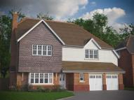 5 bedroom Detached house for sale in Oakwood, Colwyn Bay...