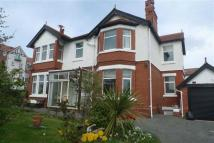 Detached house in Abbey Road, Rhos On Sea...