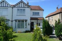 3 bed semi detached property in Brompton Avenue...