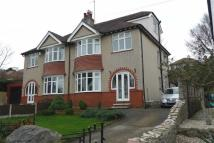 semi detached property in Bodelwydden Avenue...