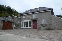 Detached house in Clip Terfyn, Llanddulas...