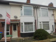 property in South Cliff Road...