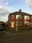 3 bedroom semi detached property in Newland Drive...