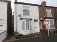 2 bedroom Terraced home to rent in Denton Street, Beverley...