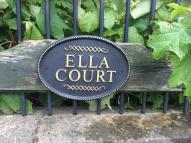 Ella Court Flat to rent