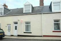 Terraced home in Castlereagh Street...