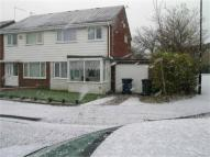 3 bedroom semi detached property to rent in Launceston Close...