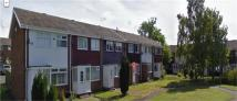 Terraced house in Chatton Close, Waldridge...