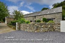 Garth Road Barn Conversion for sale