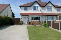 3 bed semi detached house in Victoria Drive...