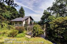 3 bed Detached home for sale in Conwy Valley, Conwy