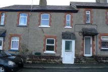 Llewelyn Terrace Terraced property for sale