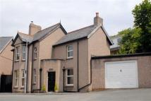 Detached home in Bryn Terrace, Conwy