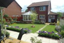 4 bed Detached home in Cae Rhos Goed...