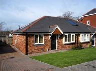 Cysgod Y Castell Semi-Detached Bungalow for sale