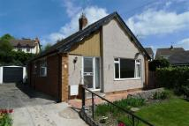 Detached Bungalow for sale in Bryn Marl...