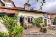 Detached property for sale in Sychnant Pass Road, Conwy