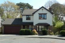 4 bedroom Detached property in Rhodfa Sychnant, Conwy...