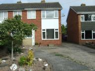 semi detached property for sale in Ashtree Road...