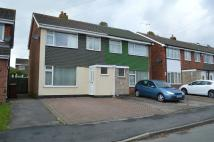 3 bed semi detached house in Linden Road...