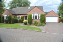 4 bed Detached house in Audley Close, Alrewas