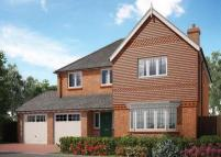 4 bed new property for sale in Barton Manor...