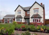 5 bed new home for sale in Barton Manor...