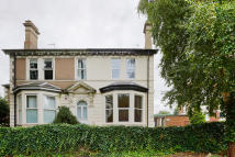 1 bed Studio apartment to rent in Nottingham Road...