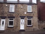 2 bed Terraced home to rent in Osborne Street, Barnsley...