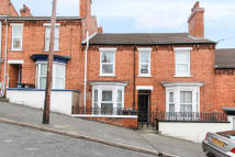 Studio apartment to rent in Laceby Street, Lincoln...