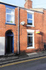 Studio flat in St. Hugh Street, Lincoln...