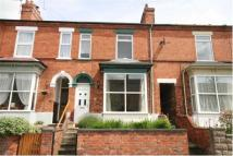 Studio apartment to rent in Richmond Road, Lincoln...