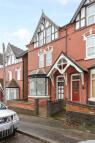 Studio flat in Harrison Road, Erdington...