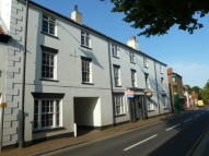 1 bedroom Flat to rent in White Hart Court...