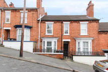 Studio flat in Laceby Street, Lincoln...