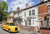 Bailey Street Studio apartment to rent