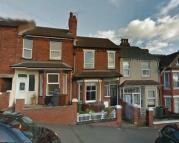 Studio flat in Milman Road,  Lincoln...