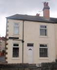 Terraced house in Newgate Lane, Mansfield...
