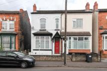 Gravelly Lane Terraced property to rent