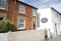 semi detached home to rent in Tower Street, ALTON...