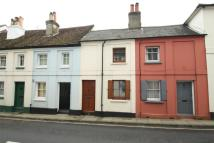 Cottage for sale in Lenten Street, Alton...