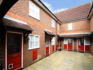 1 bed End of Terrace home in Kingfisher Court, Alton...