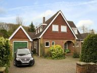 5 bed Detached house in Whitedown Lane, ALTON...