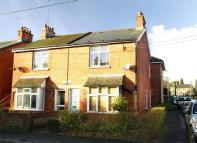 semi detached home in Kingsland Road, ALTON...