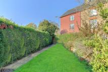 3 bedroom End of Terrace house for sale in Railway Terrace...