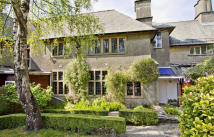Burrow Beck Cottage Manor House for sale
