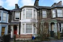 Terraced home in 74 Craig Walk...