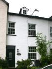 Terraced property in Acorn Cottage...