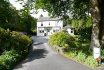 Detached property in Lyndhurst Country House...
