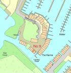 property for sale in Boathouse 9, Windermere Marina, Windermere, LA23 3JQ